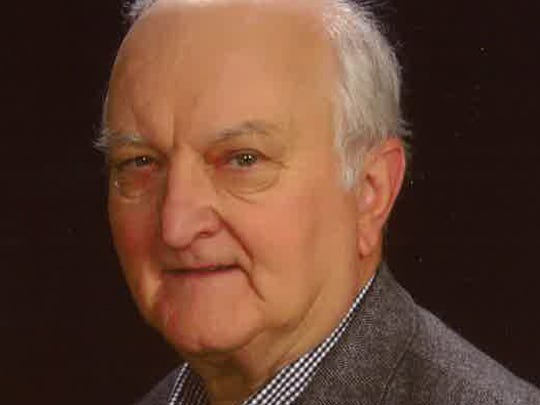 John R. Pleasant Jr.