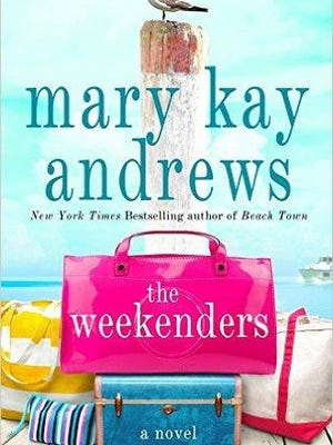 'The Weekenders' by Mary Kay Andrews.
