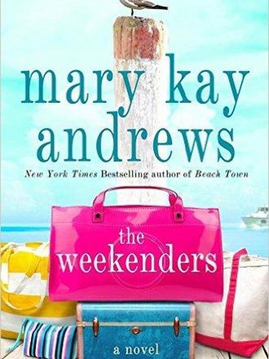 The_weekenders_cover