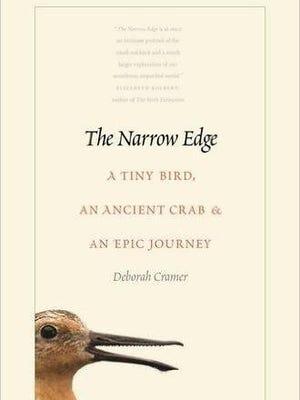 'The Narrow Edge' by Deborah Cramer.