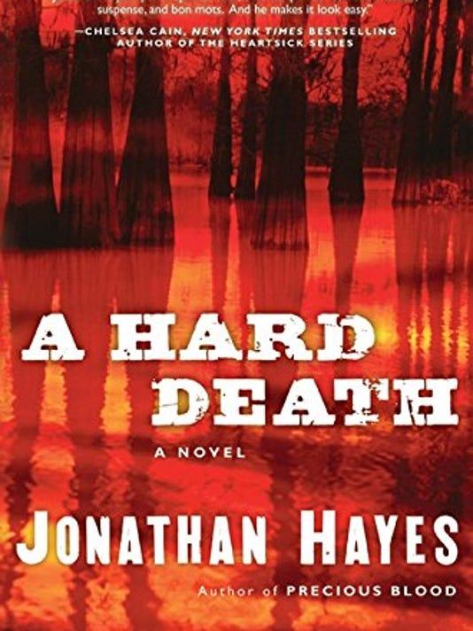 'A Hard Death'