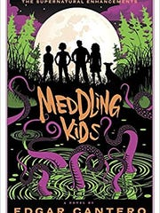 Meddling Kids: A Novel. By Edgar Cantero. Doubleday.
