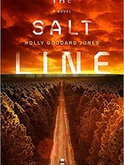 """The Salt Line"" by Holly Goddard Jones"