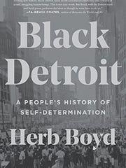 """""""Black Detroit"""""""