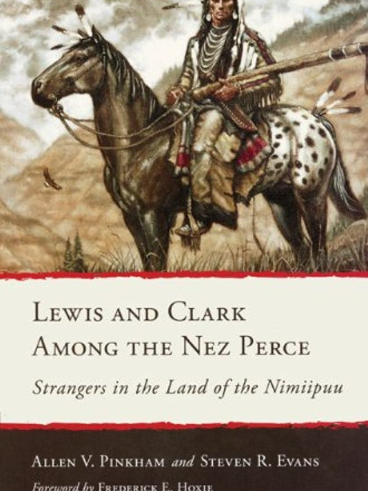 FAL 0316 Book Nez Perce