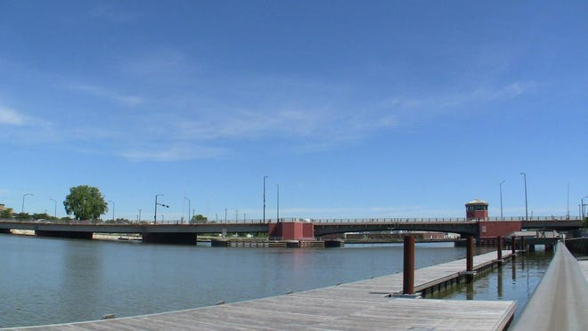 CityDeck in downtown Green Bay will get a kayak launch.