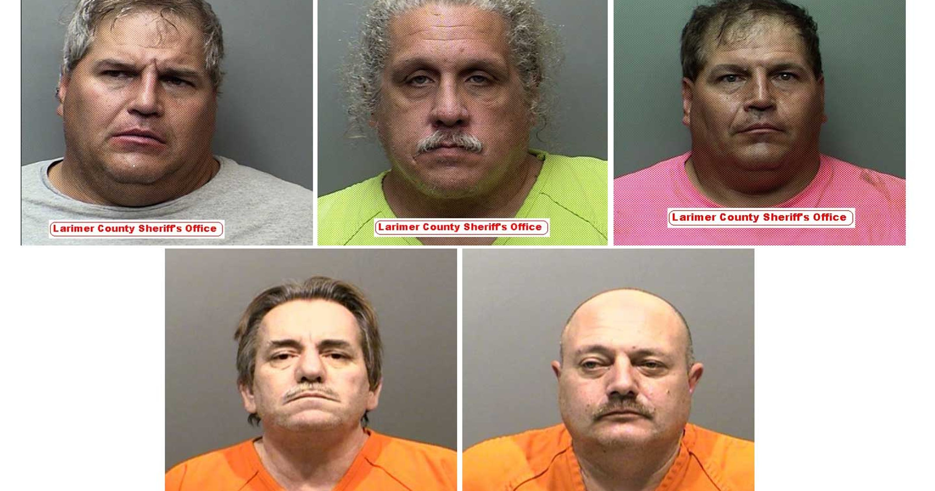 Wiretaps, informants used to bust Larimer meth ring