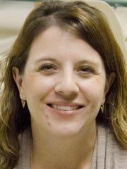 Lisa Wilber