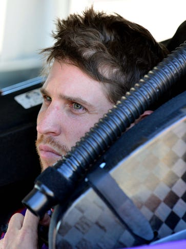 Denny Hamlin is bullish about what should happen to
