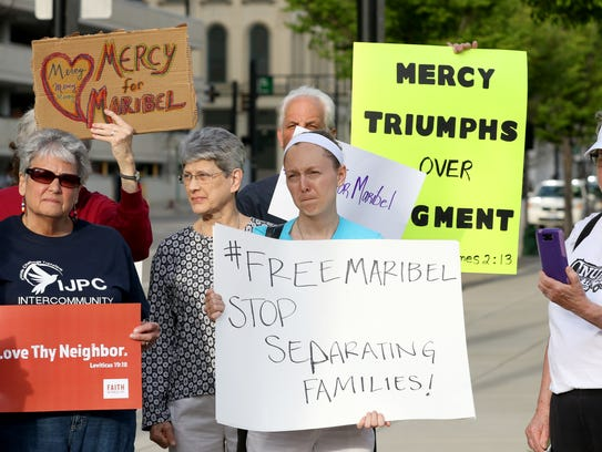 Nuns on the Bus, The Intercommunity Justice and Peace