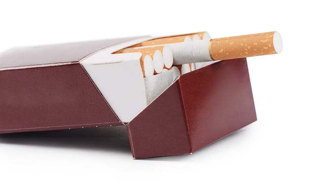 Michigan's attorney general has ruled that Ann Arbor cannot ban the sale of tobacco to 18-, 19- and 20-year-olds.