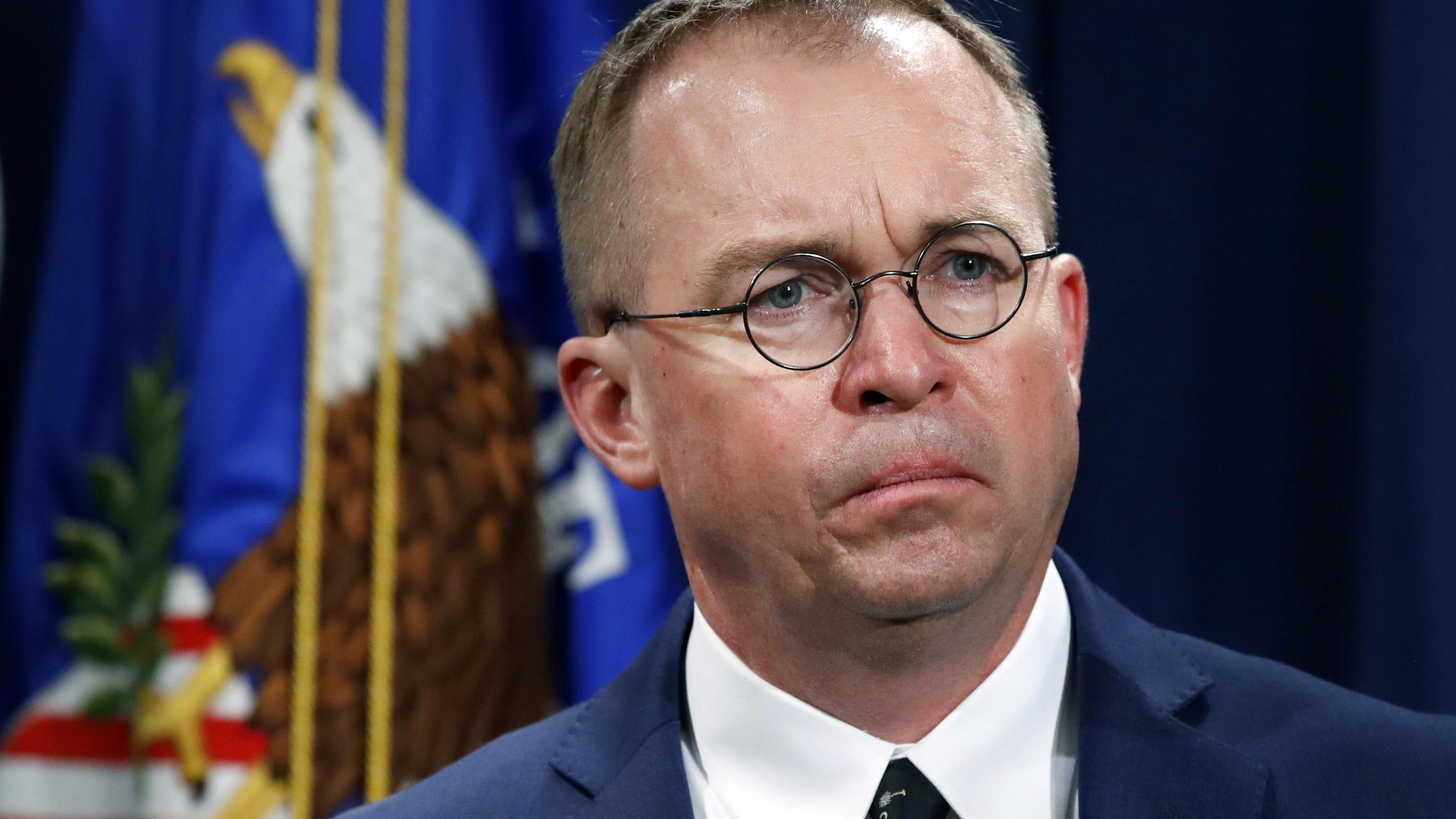 White House throws bipartisan Camp David retreat