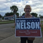 Photos: Brevard County residents vote on primary day
