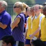 Northwestern State soccer coach George Van Linder is using the U.S. women's World Cup title as a teaching and motivation tool in his summer camps.