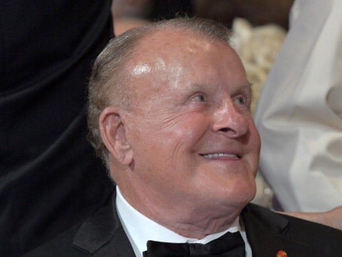 Forbes list: Do you know Arizona's richest billionaire?