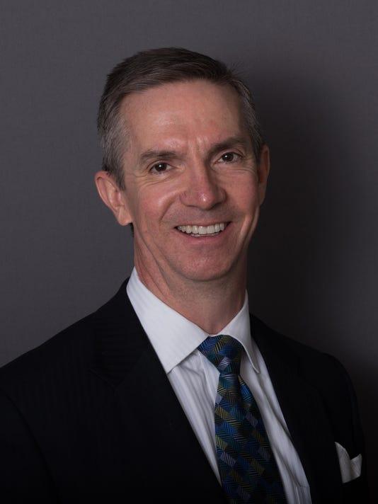 Steve Mister, President & CEO, CRN