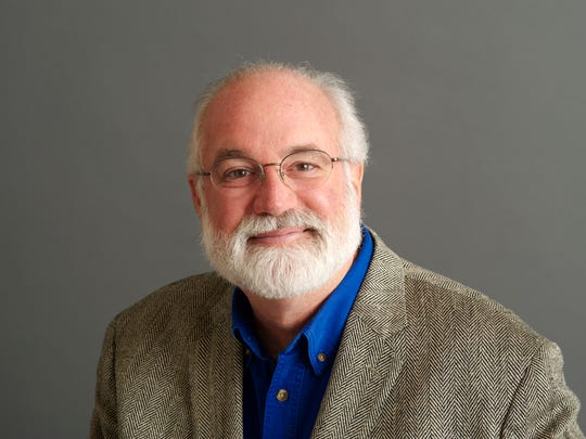 Rev. Greg Boyle, founder of Homeboy Industries in Los Angeles, was scheduled to speak in Rochester Dec. 1.