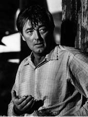 """In 1962's """"Cape Fear,"""" ex-con Max Cady (Robert Mitchum) plots revenge against the lawyer who helped land him in prison."""