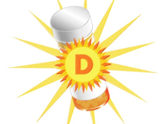 Vitamin D illo
