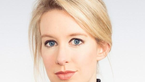 Elizabeth Holmes is the founder and CEO of Theranos, which offers lab tests at 41 Theranos Wellness Centers in Arizona.