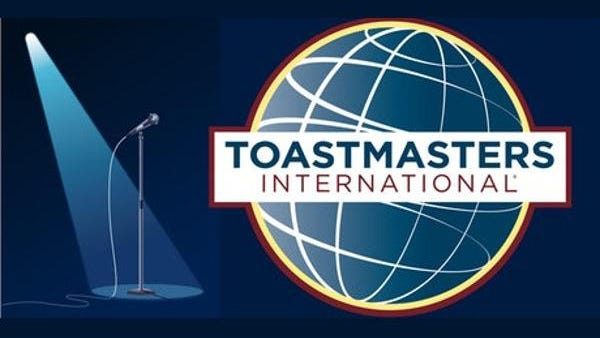 The Brunswick County Toastmasters meets every Tuesday online.