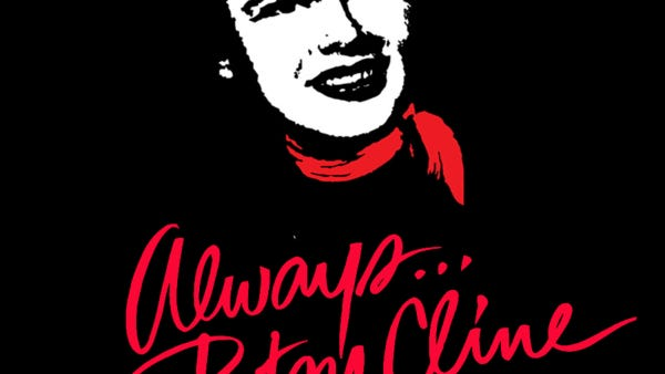 "The Seacoast Repertory Theatre presents ""Always ... Patsy Cline"" in live performance and live-streamed online through Nov. 8."