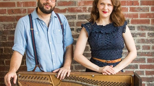 Common Fence Music will present the St. Louis Steady Grinders in a Livestream concert at 7 p.m. on Sunday, Sept. 13.