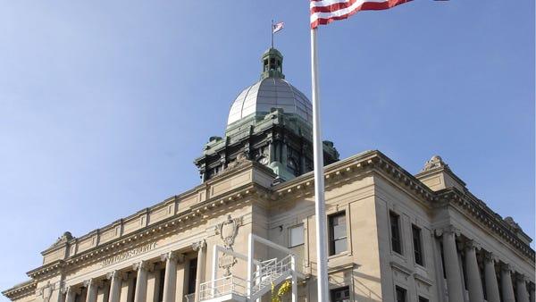 Progress Lakeshore seeks county budget allocation