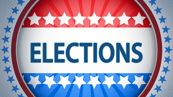 The city of Milton will have more candidates on its August ballot than ever in history.