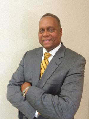 John Hill, executive director of the Rochester Housing Authority.
