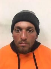 Tariq Alsurmi, 25.