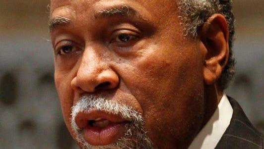 Sen. Gerald Neal, D-Louisville.