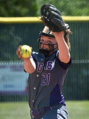 Spanish Springs' Tyra Clary