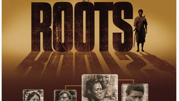 'Roots remains a gripping experience four decades after