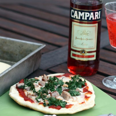 Take it outside: 3 quick and easy pizzas to make on the grill