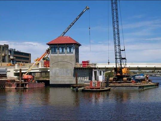 17th Street Lift Bridge