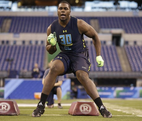 Experts contend defensive tackle doesn't always pl...