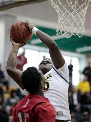 East English Village steals win from Colts at buzzer