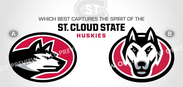 SCSU looking for community input for new logo