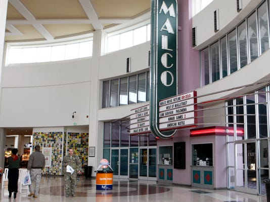 775f2e797c Malco theater at Wolfchase Galleria to get upgrades