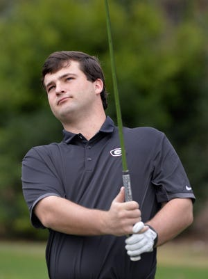 Former Richmond Academy and University of Georgia golfer Greyson Sigg finished second in the Korn Ferry Tour Championship over the weekend, earning a spot in the 2021 U.S. Open.