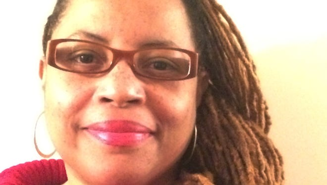 Washington D.C.-based writer Melinda Anderson, 51, says the integrated environment she grew up in near Philadelphia stands in stark contrast to the segregated upbringing of both of her parents.