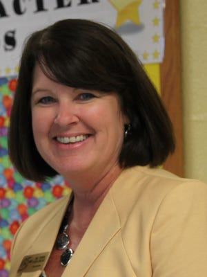 Kenton County Schools Superintendent Terri Cox-Cruey will retire at the end of March. The school board has began its search for her replacement.