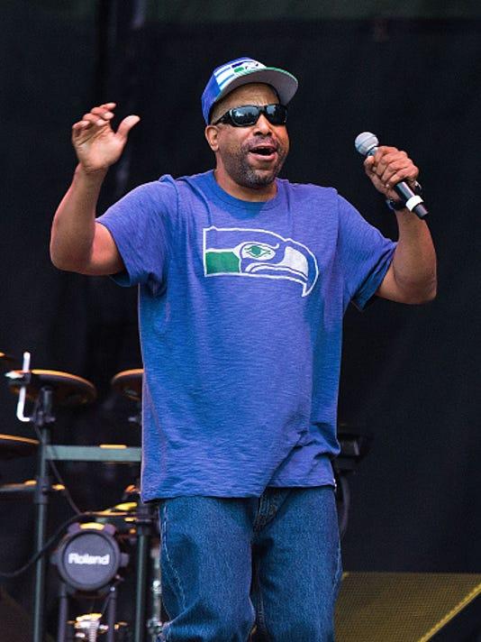 I Love The 90's - Seattle, WA