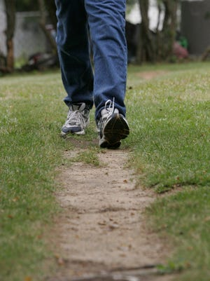 Walking is the most popular — and simplest — physical activity.