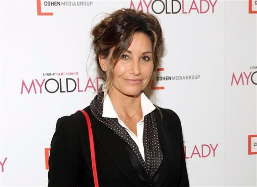 Discussion on this topic: Louise Vyent NED, gina-gershon/