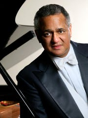 Pianist Andre Watts will join the Indianapolis Symphony