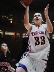 Teige Zeller was a highly productive and high recruited player out of Los Lunas High in New Mexico.