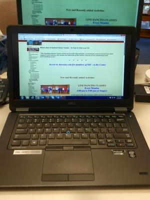 Santiam Senior Center will offer computer help on Mondays, beginning March 7.