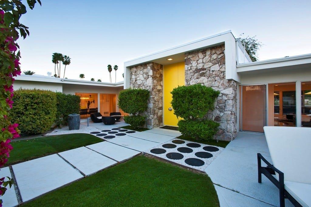 attractive mid century homes Part - 5: attractive mid century homes amazing ideas